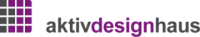 aktivdesignhaus Logo