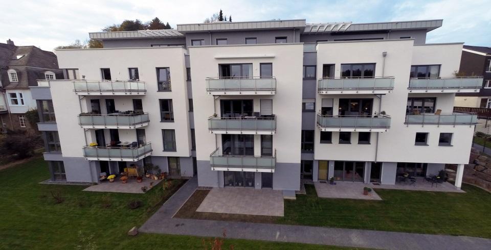 Mehrfamilienhaus - LaVie.38 - Gummersbach